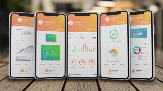 Freelancer IOS Mobile App Development