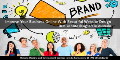 Best website designers in Australia