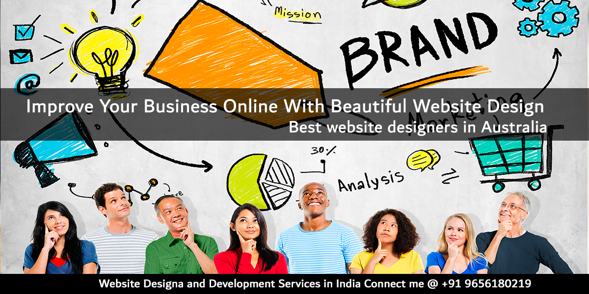 Best website designers in Australia