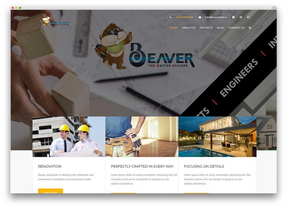 www.beavertmb.in