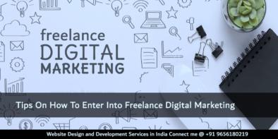 freelance digital marketing in Trivandrum