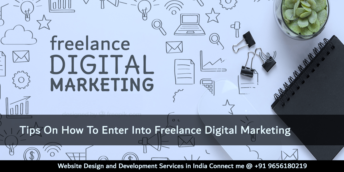 freelance digital marketing in Trivandrum