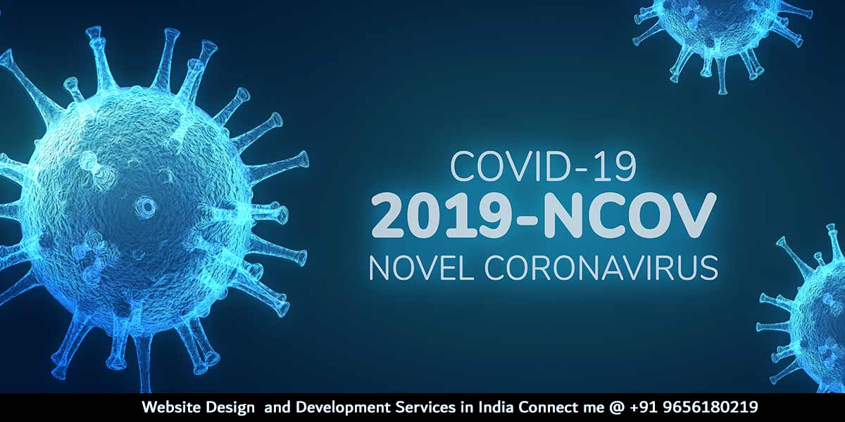 Impacts Of COVID-19 On The Information Technology