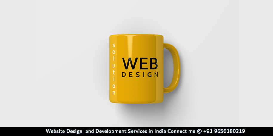 Affordable website designing company in Kerala
