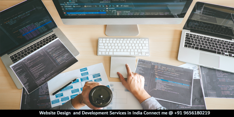 Get a complete Web Development Services from the Expertise Hands in Kerala