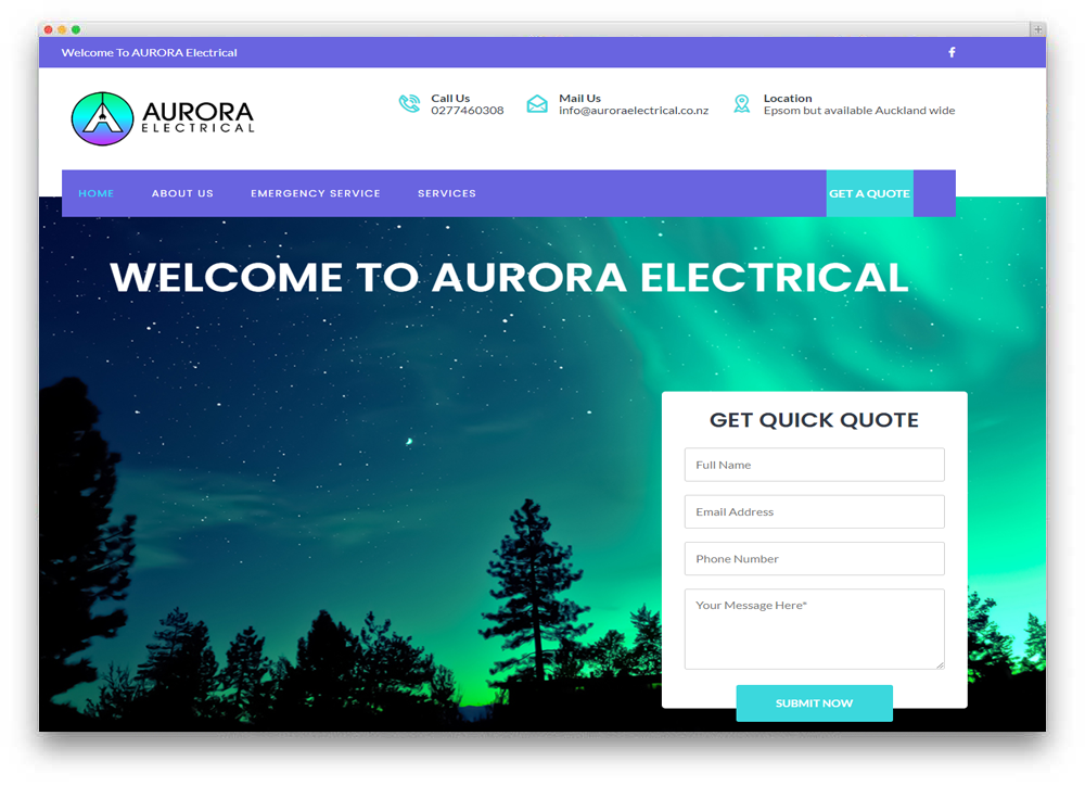 Aurora Electrical