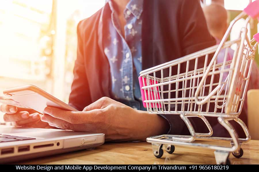 Reach New Heights In E-Commerce Website Development Business