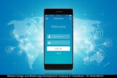 Mobile application developer in Kerala