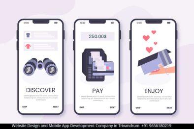 freelance Mobile Application Development