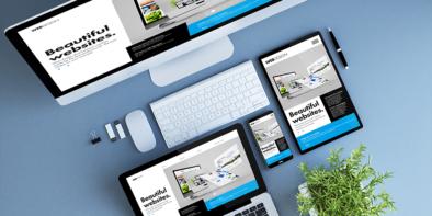 freelancer website designing in Trivandrum