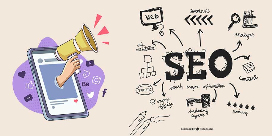 best SEO experts in Kerala