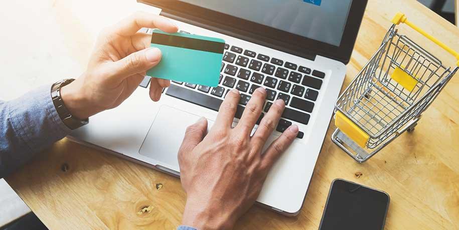 User-Friendly E-commerce Website Development