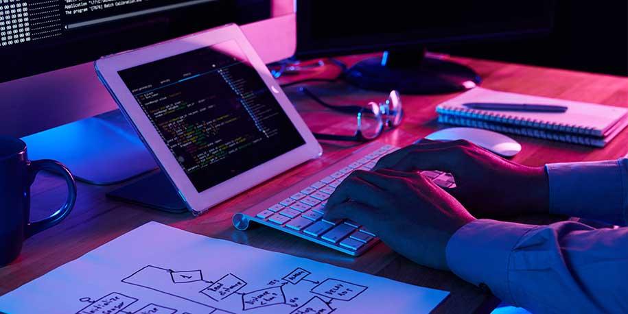 website developer in Keral